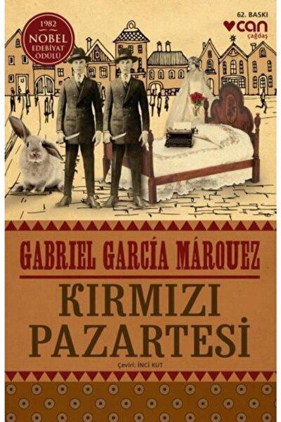 Kırmızı Pazartesi - Gabriel Garcia Marquez -