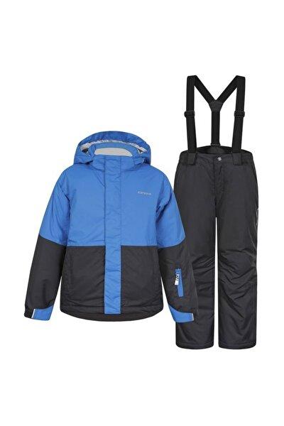 Hagan Jr Çocuk Kayak Giysi Takımı