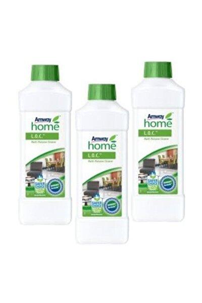 Çok Amaçlı Temizleyici Home™ L.o.c.(3 Adet)+ 1 Pompa Hediyeli