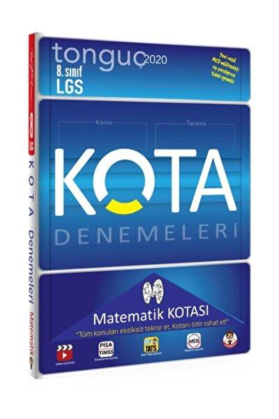 8.Sınıf Matematik Kota Denemeleri