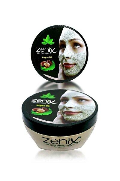 Argan Yağı Özlü Killi Yüz Maskesi 350 gr
