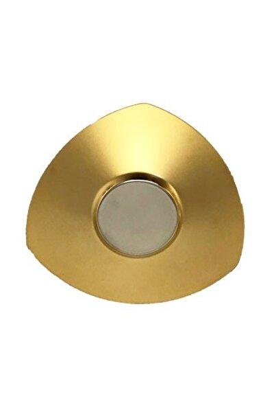Star Gold Mat 12 Adet Çay Tabağı Altın Dekorlu Tabak A74526