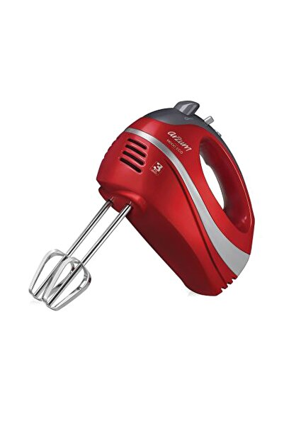 AR1037 Mixxi Eco 700 W Mikser - Kırmızı