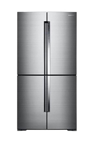 RF85K90127F  Gardırop Tipi No-Frost Buzdolabı