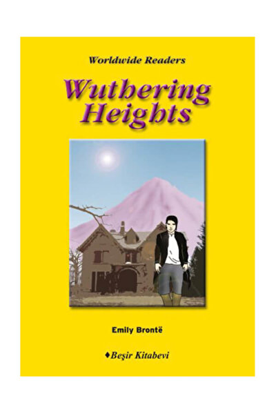 Wuthering Heights (Level-6) Emily Bronte
