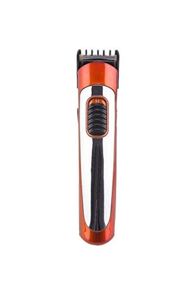 Ip-607 Pro Şarjlı Saç Sakal Tıraş Makinesi
