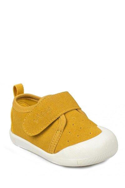 Unisex Bebek Sarı Yürüyüş Ayakkabısı 211 950.e19k224