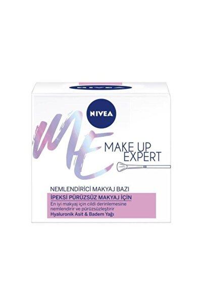 Make Up Expert Pürüzsüz Makyaj İçin Nemlendirici Makyaj Bazı 50 ml