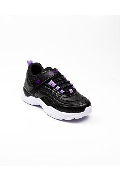 EMILY 1FX Siyah Kız Çocuk Yürüyüş Ayakkabısı 100921801