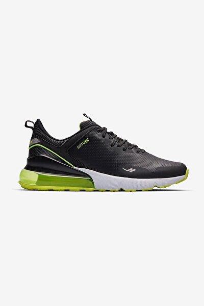 Erkek Siyah Airtube Leonis Spor Ayakkabı