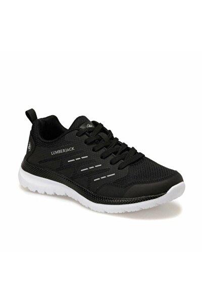 SELENA Siyah Kadın Yürüyüş Ayakkabısı 100539029