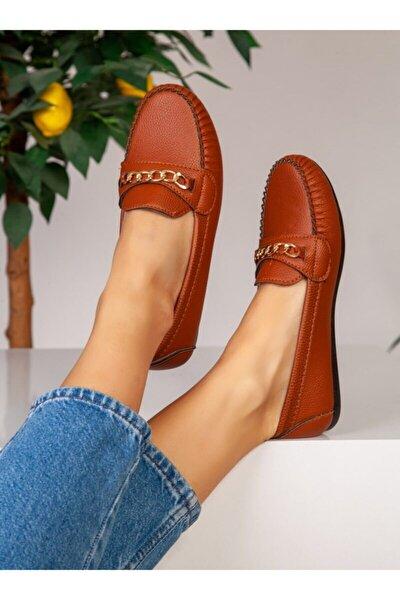 Kadın Taba Günlük Ayakkabı