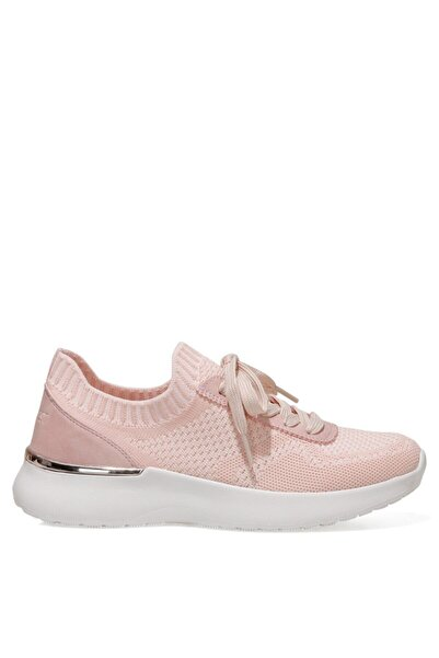 Mıesse 1fx Pembe Kadın Sneaker Ayakkabı