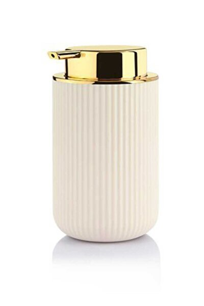 Lisbone Gold Sıvı Sabunluk Krem 13101