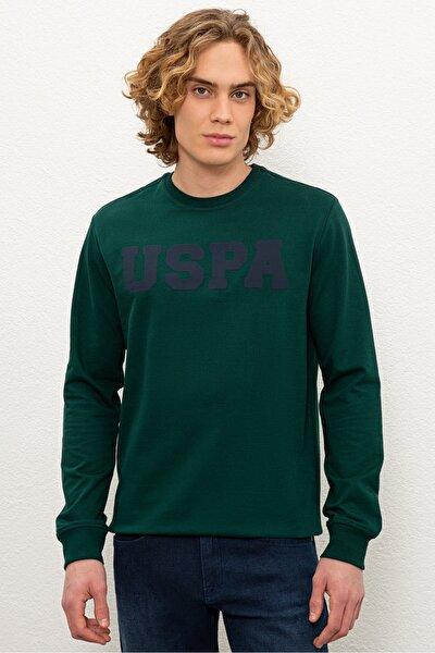 Yesıl Erkek Sweatshirt G081Sz082.000.1082453