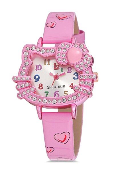 Kız Çocuk Pembe Spectrum Kol Saati Hmcs1003