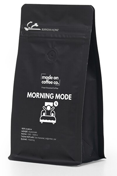 Morning Mode Filtre Kahve 1000gr