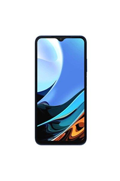Redmi 9T 128GB Mavi Cep Telefonu (Xiaomi Türkiye Garantili)