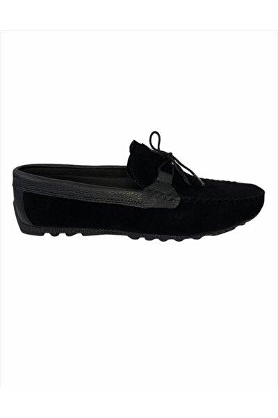 Erkek Babet Süet Ayakkabı