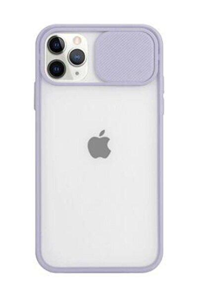Iphone 12 / 12 Pro Kamera Korumalı Kılıf