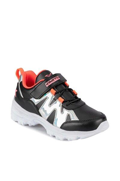 WAVES 9PR Siyah Kız Çocuk Yürüyüş Ayakkabısı 100438250