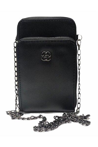 Siyah Mat Cüzdan,telefonluk,çanta