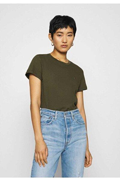 Kadın Basic Tshirt