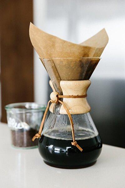 Cam Kahve Demleme 600 ml