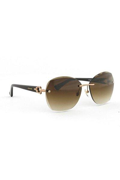 Kadın Çerçevesiz Güneş Gözlüğü OS 1849 COL 04