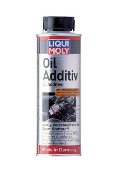 Mos2 Yağ Katkısı 200 ml
