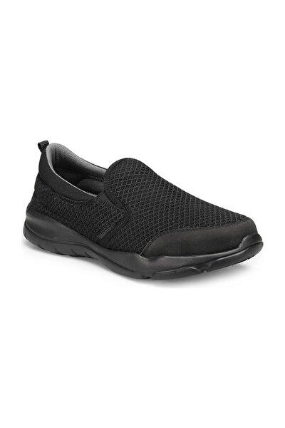 LIPONIS WMN 1FX Siyah Kadın Comfort Ayakkabı 100785566