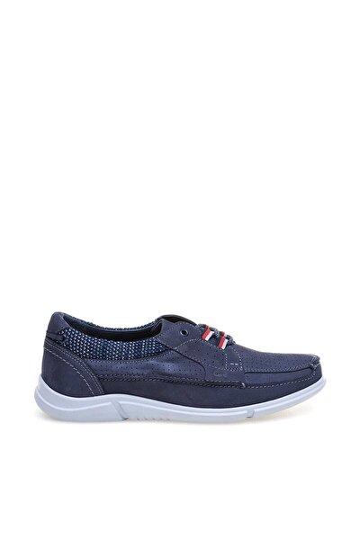 Erkek 51202 Lacı Loafer Ayakkabı 8Y1FA12570