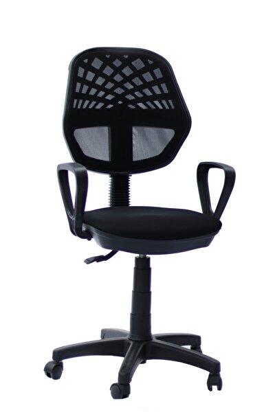 Fileli Döner Koltuk Çalışma Koltuğu Laboratuvar Sandalyesi Dönerli Sandalye