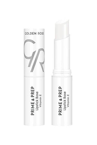 Ruj Bazı - Prime & Prep Lipstick Base 8691190121488
