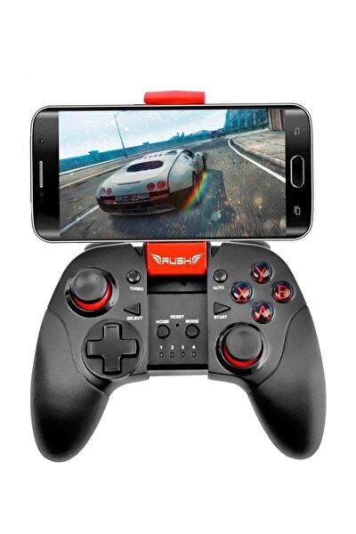 APACHE GBT414 PC/Android Telefon Gamepad Tablet Oyun Konsolu