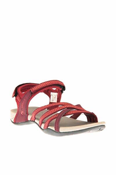 EFTAL Bordo Kadın Sandalet 100241184