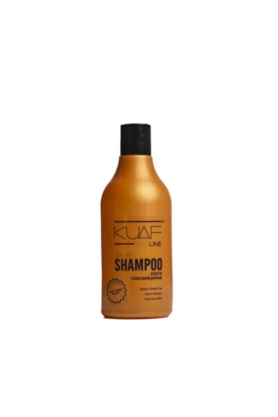 Tuzsuz Şampuan 500 ml