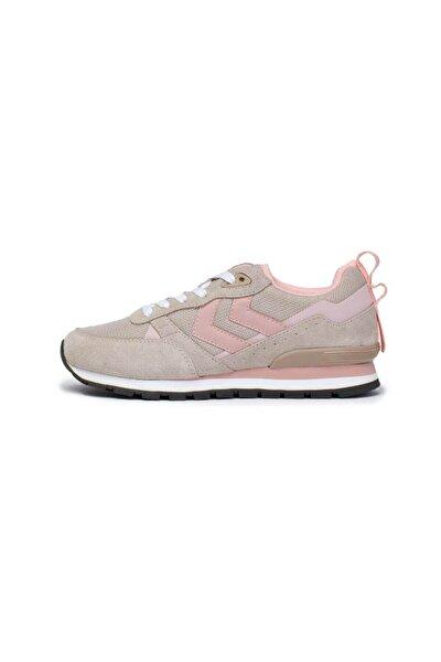 HML THOR Gri Kadın Sneaker Ayakkabı 101085937