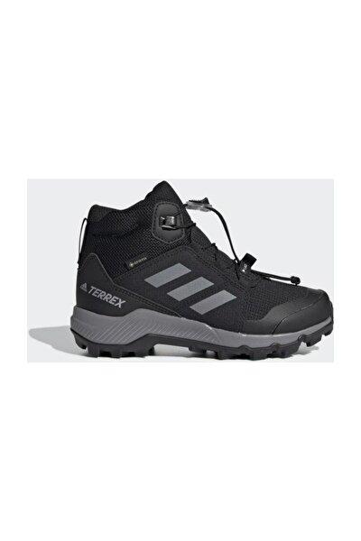 TERREX MID GTX K Siyah Kız Çocuk Outdoor Ayakkabı 100663734