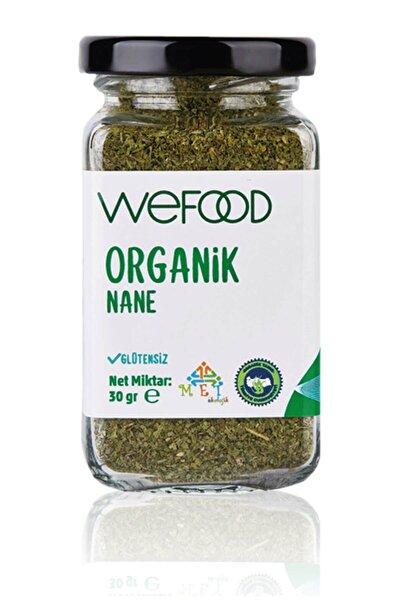 Organik Nane 30 gr