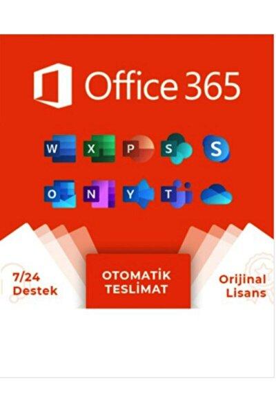 Office 365 Pro Plus 5 Pc