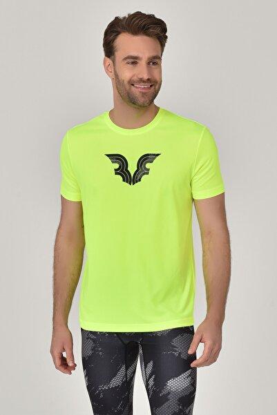 A.Yeşil  Erkek T-Shirt GS-8843