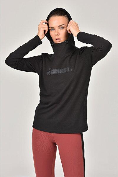 Viskon Kadın Sweatshirt FW- 1339