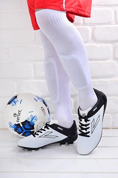Lig Meriç Km Çim Saha Erkek Spor Futbol Ayakkabısı
