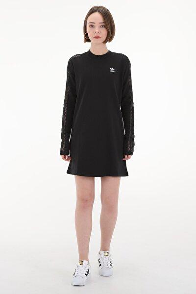 Kadın Elbise - Lace Dress  - FM1758