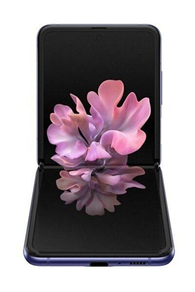 Galaxy Z Flip 256 GB Mor Cep Telefonu (Samsung Türkiye Garantili)