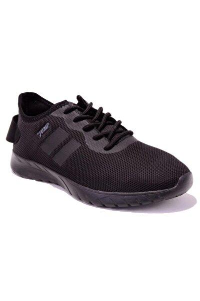 Unisex Siyah Günlük Spor Ayakkabı 24853