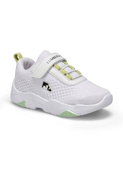 COOL Beyaz Kız Çocuk Koşu Ayakkabısı 100485936