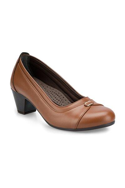 161062.Z Taba Kadın Ayakkabı 100509027
