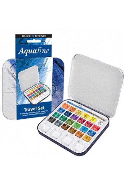 Aquafine Travel Set 24'lü 5679712